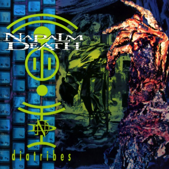 Napalm_Death-Diatribes-Frontal