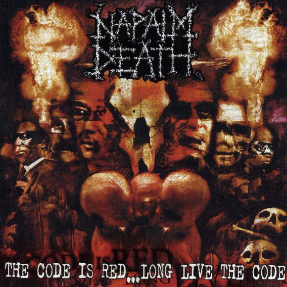 Napalm_Death-The_Code_Is_Red_Long_Live_The_Code-Frontal