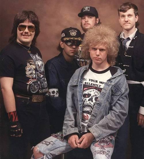 awful band